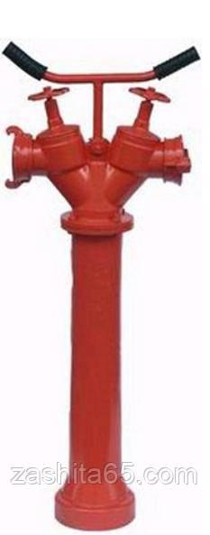 Пожарная колонка КП в Одессе