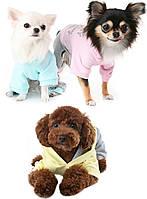 Спортивный костюм Puppy Angel PA-OR135 Mommy Yes для собак, фото 1