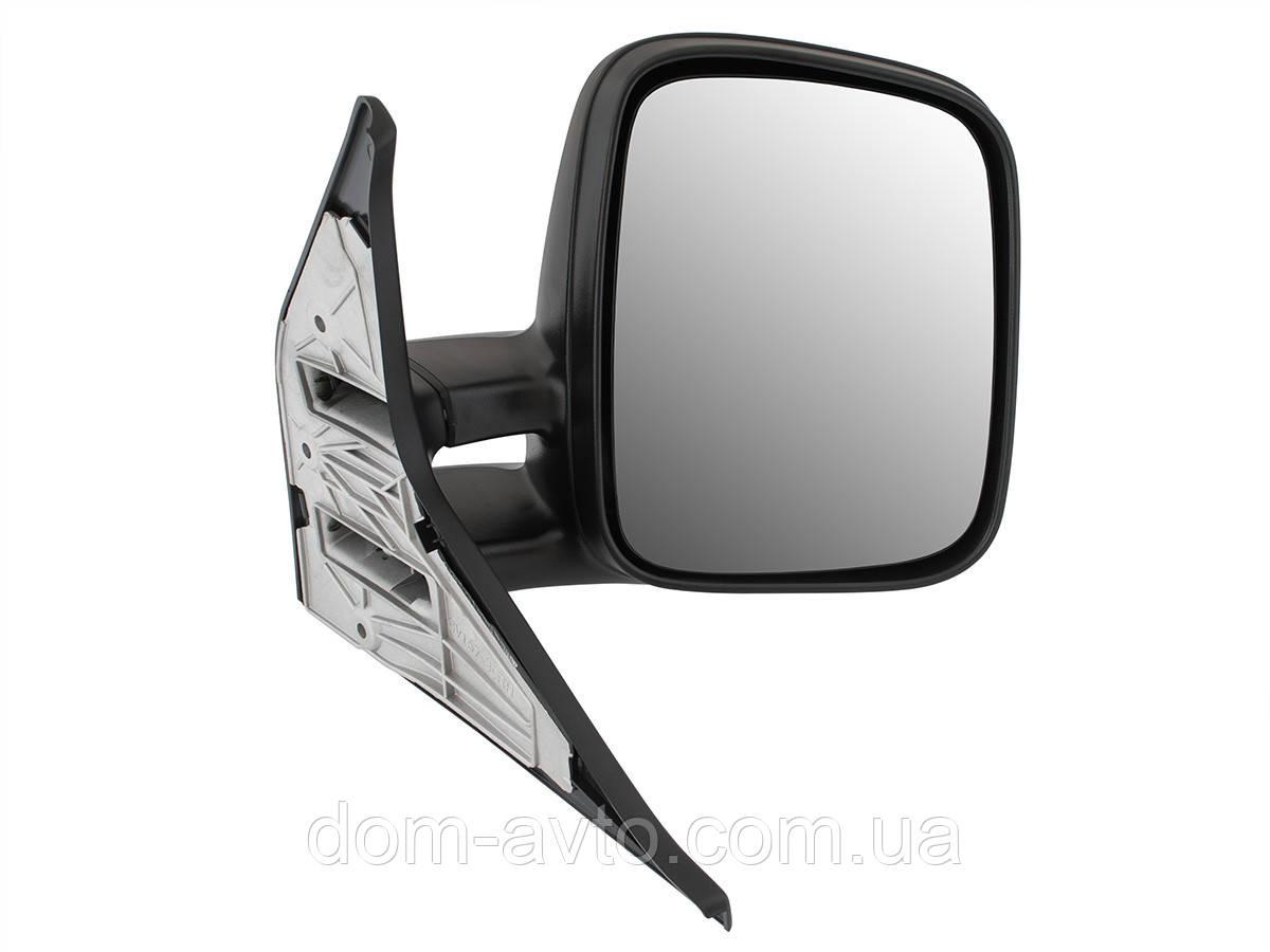 Зеркало в сборе мех. VW T4