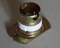 Патрон байонетний фланцевий B22dMФ, фото 1