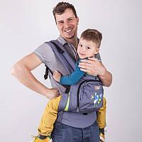 Расширители спинки для эрго рюкзака L&C Air