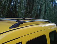 Поперечины под рейлинги аэродинамические на Renault  Kangoo