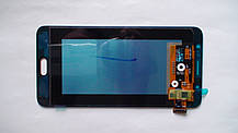 Дисплей с сенсором Samsung J710 Galaxy J7 Gold оригинал, GH97-18855A, фото 2