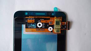 Дисплей с сенсором Samsung J710 Galaxy J7 Gold оригинал, GH97-18855A, фото 3