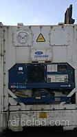 Рефконтейнер Carrier 40 футов 2001