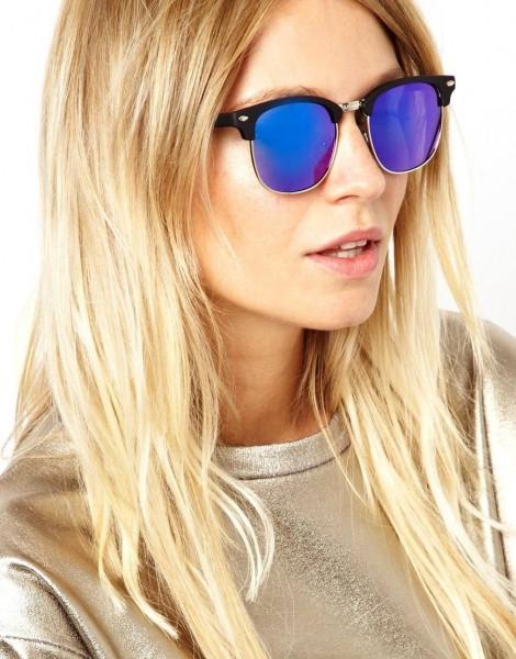 Женские очки солнцезащитные оптом
