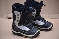 Ботинки для сноуборда Millennium з Німеччини/ 36 розм/ 22,5 см