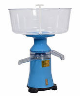 Сепаратор сливкоотделитель Мотор Сич 100-19, барабан из полипропилена, мощность 60 Вт, 0,12 кВт/ч
