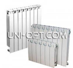 Алюминиевый радиатор  RADAL 500/85