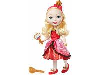 """Большая кукла """"Чудесная подружка"""" Эппл Уайт - Dolls Princess Friends Apple"""