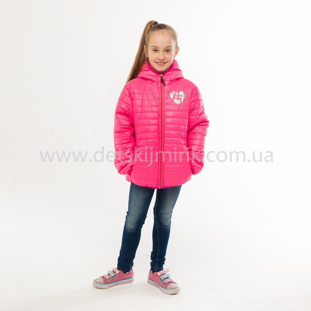 eb792cd3ce40 Детская куртка на девочку