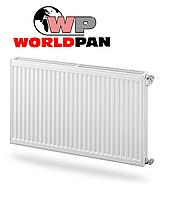 Радиатор стальной WorldPan т22 500x400