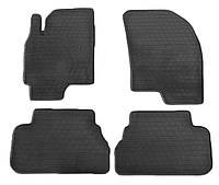 Резиновые коврики для Chevrolet Epica 2006-2012 (STINGRAY)