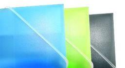 """Папка с резинками """"Scholz"""" А4 SOZ-5126, фото 2"""