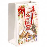 Villeroy&Boch,Toy's Fantasy Vase / Gift bag large 14,5x7,5x21cm, ваза  СВЯТКОВИЙ ПАКЕТ