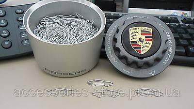 Контейнер для канцелярских товаров Porsche Office Organaiser