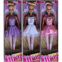 Кукла Defa 8252 балерина