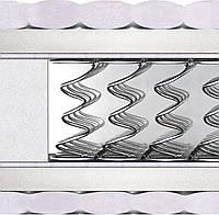 МатрасМехико с классическим пружинным блоком Бонель