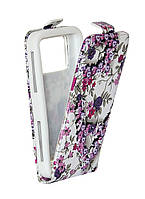Флип-чехол Florence для Lenovo IdeaPhone A820 ( 4 цвета)