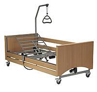 Медицинская кровать Medley Ergo W/S