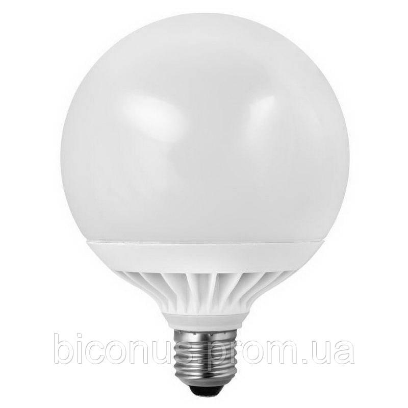 Светодиодная лампа Globe  LED-401 (16W), 5000K, E27 Svoya