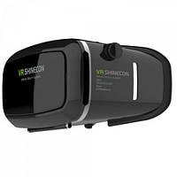 3D очки виртуальной реальности vr shinecon (с пультом)