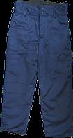 Брюки ватные, рабочие штаны ватные