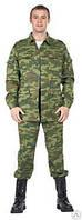 Костюм «Камуфляжный», спецодежда, комуфлированая униформа, форма для охраны