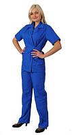 Костюм рабочий женский, костюм уборщицы, костюм для сферы услуг