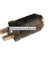 Патрон 1/2 2-13mm с переходником перфоратора Bosch 2-26 / 2-28