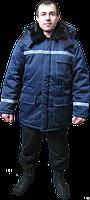 """Куртка утепленная рабочая  """"Вектор"""""""