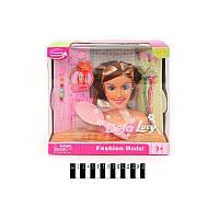 Кукла Defa Lucy 8056 манекен с набором для прически