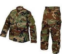 Одежда камуфлированная  Одежда форменная, Одежда профессиональная камуфляжная. Охотничья одежда