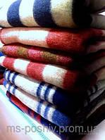 Одеяло полушерсть 100*140