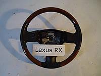 Руль lexus rx300 03-08
