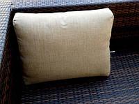 Зміна кольору подушки