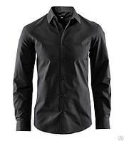 Рубашка мужская для администратора, охранника, сферы обслуживания