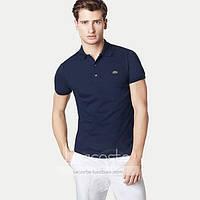 Рубашка Поло. Ткань лакоста 100% ХБ. Турция