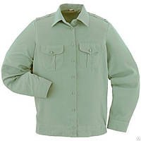 Рубашка форменная мужская, женская, для МВД, охранных структур