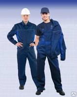 Услуги по пошиву рабочей  одежды, спецодежды, рабочие комбинезоны брюки