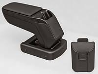 Подлокотник Chevrolet Aveo T250 2006-2011 Armster 2 Black /Подлокотник Шевроле Авео Т250 2006-2011 Армстер 2