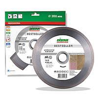 Алмазный диск Distar 1A1R CERAMIC GRANITE 3D, 250mm