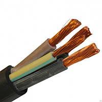 Технические особенности кабеля КГ и варианты его прокладки