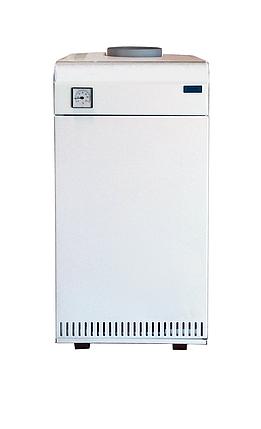 Котел газовый дымоходный двухконтурный Корди Вулкан АОГВ-26ВМ (SIT Италия), фото 2