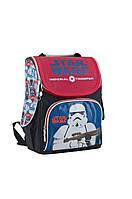 553302 Рюкзак каркасний H-11 Star Wars, 34*26*14