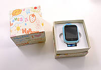 Детские Smart часы-телефон GPS