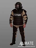 Комплект противоударной защиты «Робокоп Ш-315»