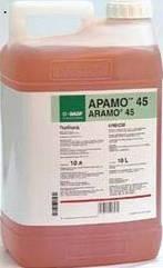 Гербіцид Арамо 45, к. е. BASF AG
