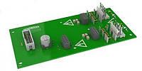 Board 1 SKYPER 32 R - плата-адаптер для подключения IGBT драйвера SKYPER 32 R к силовым ключам