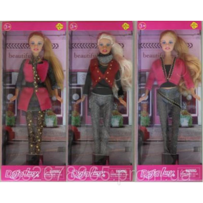 Кукла Defa Lucy 8273